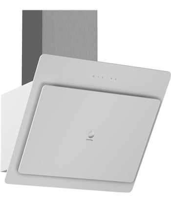 Balay, 3BC567GB, campana, a, 60 cm, cristal blanc