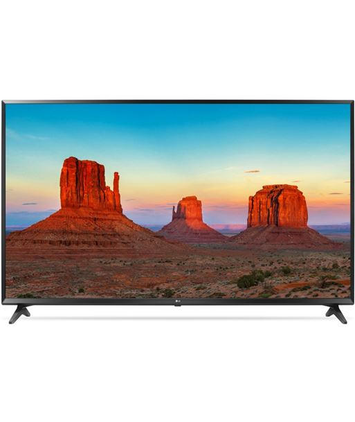 "55"" tv Lg uhd4k 55UK6100PLB - 55UK6100PLB"