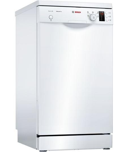 Bosch SPS25CW05E lavavajillas a+ 45 cm Lavavajillas de 60 - SPS25CW05E