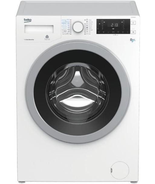 Lavadora secadora Beko htv8733xs0 8+5 kg 1400 rpm BEKHTV8733XS0 - BEKHTV8733XS0