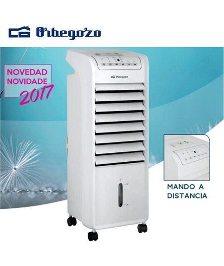 Climatizador por agua Orbegozo air 46 air 46 AIR46 - AIR46