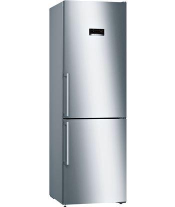 Combi no frost Bosch KGN36XL3P 186x60 acero