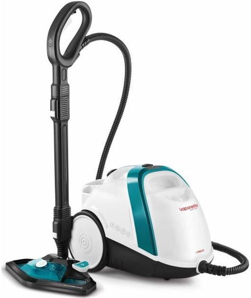 Robot limpieza Polti PTEU0277 vaporetto smart 100t - 8007411011573
