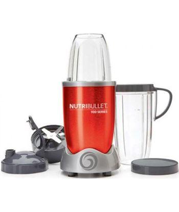 Ariete nutribullet nb90928r extractor de nutrientes 900w