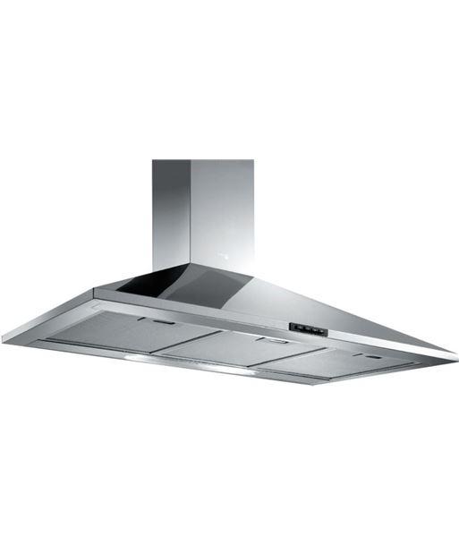 Nuevoelectro.com campana decorativa turboair certosa, 90 cm, inox 68415699a - 68415699A