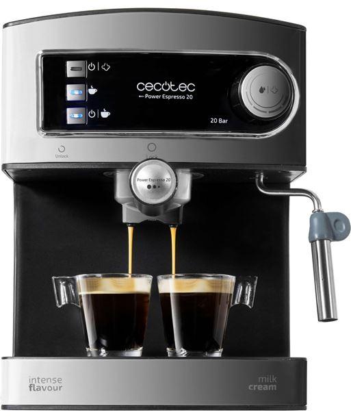Cafetera express Cecotec power espresso 20 CECO1503 - CECO1503