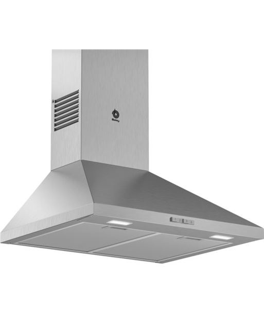 Balay, 3BC666MX, campana, a, 60 cm, inox - 4242006272265
