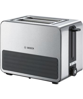 Tostador Bosch TAT7S25 2 ranuras siliconeset inox