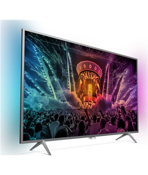 "55"" tv led Philips 55PUS620112 ultra hd - 55PUS6201"