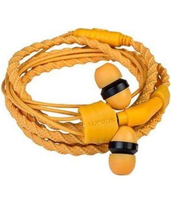 Nuevoelectro.com auriculares pulsera wraps csun-vi5m talk sunrise 118127