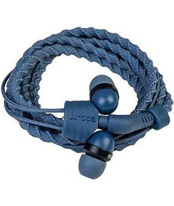 Nuevoelectro.com auriculares pulsera wraps cden-v15m talk denim 118129