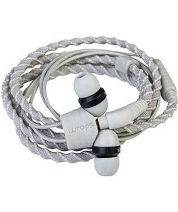 Auriculares pulsera Wraps csil-v15m talk flint 118130