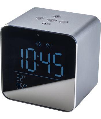 Altavoz reloj bluetooth Daewoo dbt-305 lcd sd plata DAEDBF226