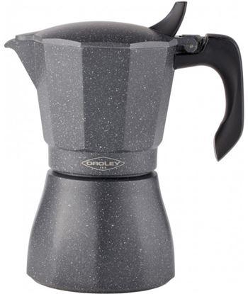 Cafetera Oroley 215090400 inducción cafetera 9 taz