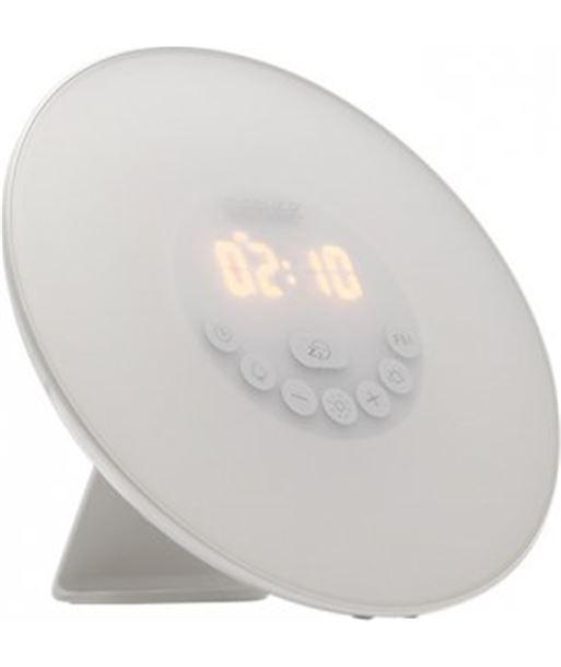 Radio reloj digital fm pantalla led Denver CRL330 - 5706751037870