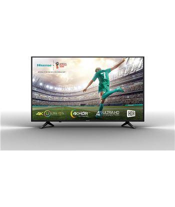 65'' tv Hisense 65A6100 uhd 4k TV 50'' o más - 65A6100