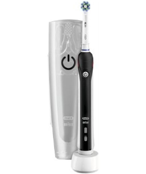 Bra cepillo dental brun pro2500 cross action black pro pro2500cablack - PRO2500