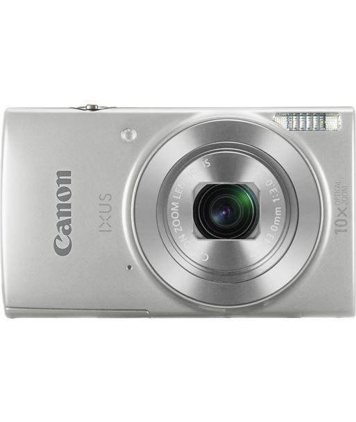 Cámara de de fotos digital Canon ixus 190 20mp 10x wifi nfc gris CNN1797C001 - CNN1797C001