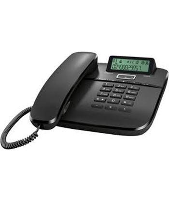 Siemens telefono de sobremesa gigaset da610 identificación