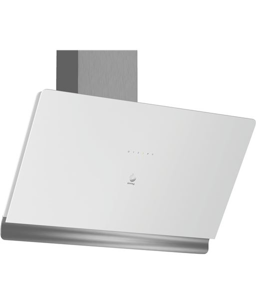 Campana decorativa Balay 3BC598GB 90cm blanca incl - 4242006264499