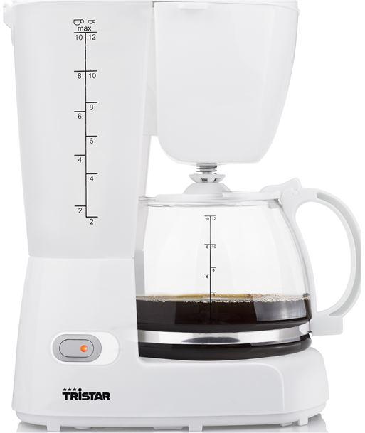 Cafetera electrica Tristar cm1238 10-12 tazas TRICM1238 - CM1238