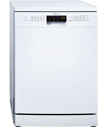 Balay, 3VS708BA, lavavajillas, a+++, 60 cm