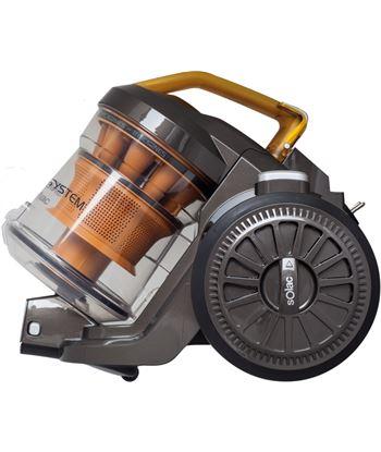 Aspirador sin bolsa Solac AS3252 multicyclonic aaa