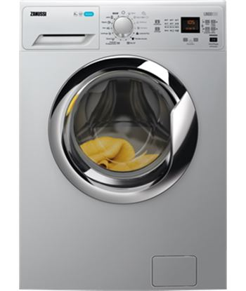 Zanussi zwf8230sse washing machine, front loade Lavadoras de carga frontal