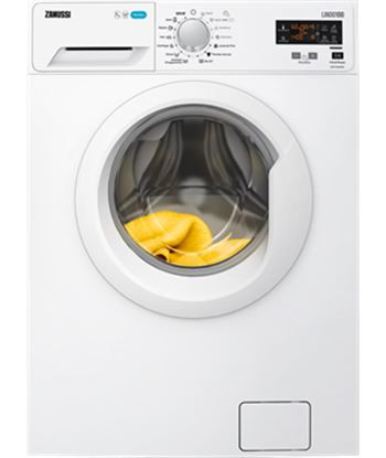 Zanussi zwf7240wwe washing machine, front loade