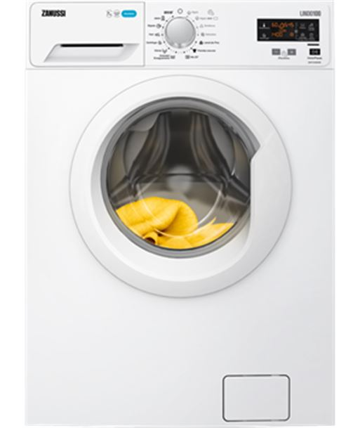 Zanussi zwf7240wwe washing machine, front loade - ZWF7240WWE