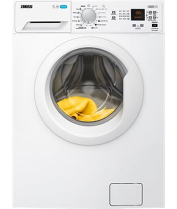 Zanussi zwf7230wwe washing machine, front loade Lavadoras de carga frontal