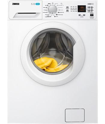 Zanussi zwf7230wwe washing machine, front loade Lavadoras de carga frontal