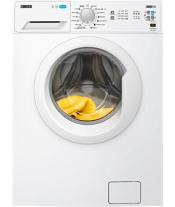 Zanussi zwf8220wwe washing machine, front loade Lavadoras de carga frontal