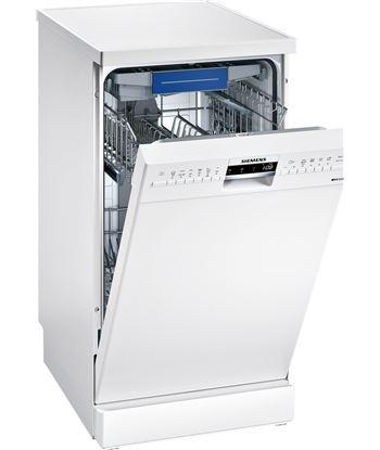 Lavavajillas 45cm Siemens sn236w17me blanco a+ SR236W01ME