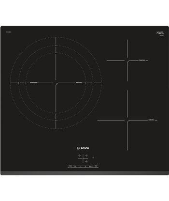 Bosch PID631BB3E encimera 60 cm 3 zonas