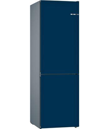 Combi nofrost Bosch KVN39IN3B azul marino 203cm