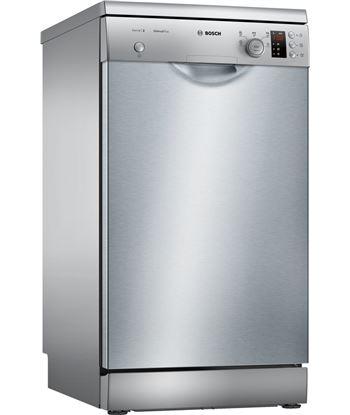 Bosch SPS25CI05E lavavajillas a+ 45 cm acero