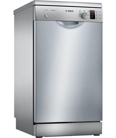 Bosch SPS25CI05E lavavajillas a+ 45 cm acero - SPS25CI05E