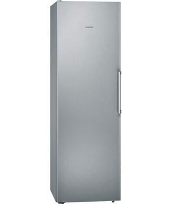 Frigorif 1 puerta Siemens KS36VVI3P inox 186cm a++