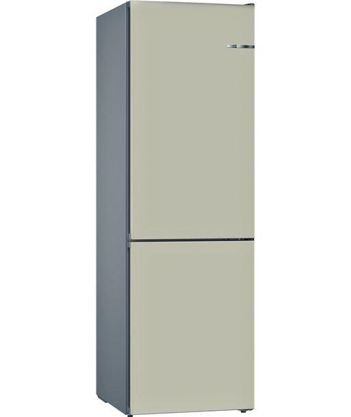 Bosch KVN39IK3B combinado nofrost a++ 203 cm - KVN39IK3B