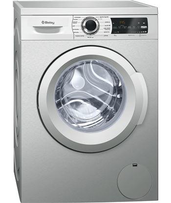Balay, 3TS984XT, lavadora carga frontal rontal, a+++ 8,0 kg,