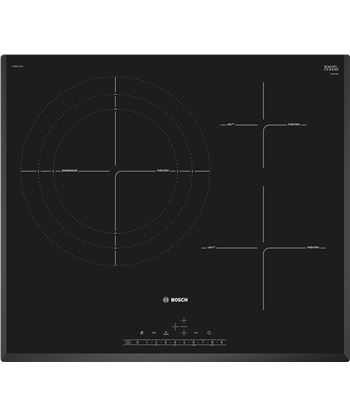 Bosch PID651FC3E 60 cm 3 zonas