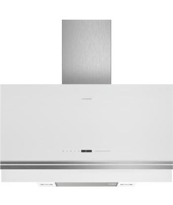 Campana decorativa Siemens LC97FVW20 90cm blanca v - LC97FVW20
