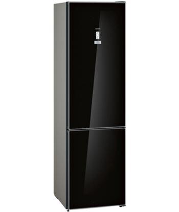 Combi nofrost Siemens KG39FSB45 cristal negro 203c