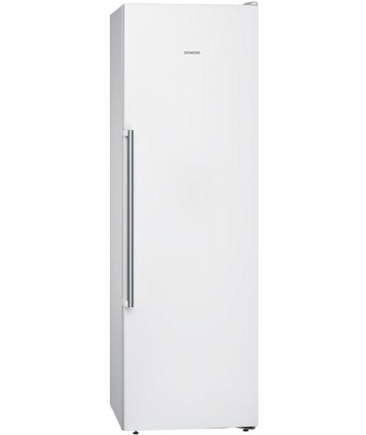Congelador vertical Siemens GS36NAW3P - GS36NAW3P