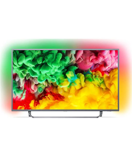 "50"" tv led Philips 50PUS675312 uhd 4k - 50PUS6753"
