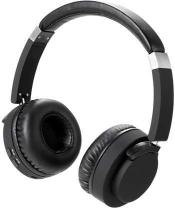 Auricular bluetooth 98db 2en1 negro 37578 Vivanco