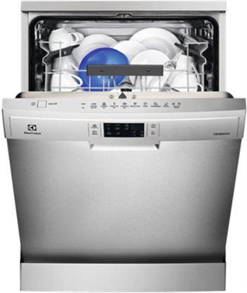 Electrolux ESF5534LOX lavavajillas Lavavajillas - ESF5534LOX