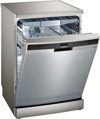 Siemens lavavajillas 60_cm simens sn258i06te inox a+++