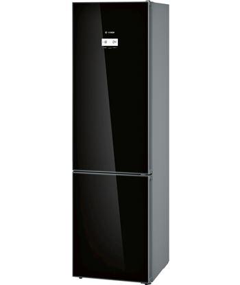 Combi nofrost Bosch KGN39LB3A cristal negro 203cm
